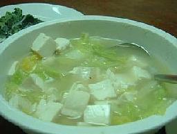 泰安三美豆腐
