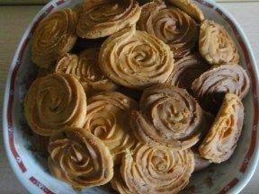 紅茶奶酥餅干