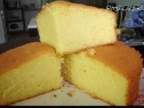電飯鍋做蛋糕