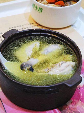 肥西老母雞湯