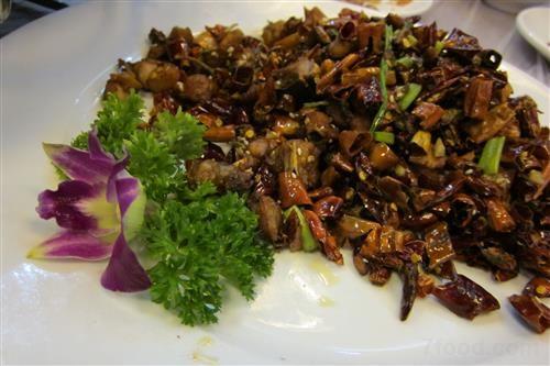 彝族年彝族人都吃些什么?