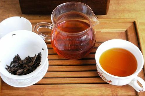 喝红茶有什么好处?哪些人是不适合喝的?