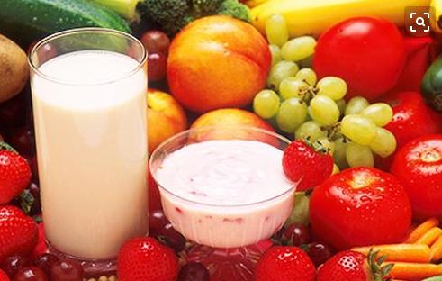 健康饮食二十条小提醒