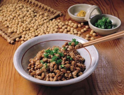 納豆之誤 別把納豆當家常菜1