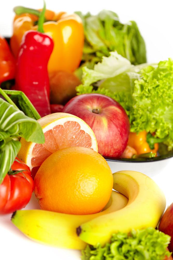 立夏時節 適宜吃的蔬菜水果