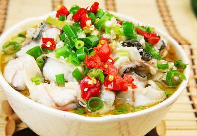 水煮鱼五大做法