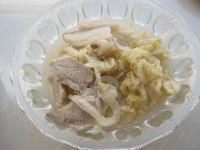 猪肉炖酸菜
