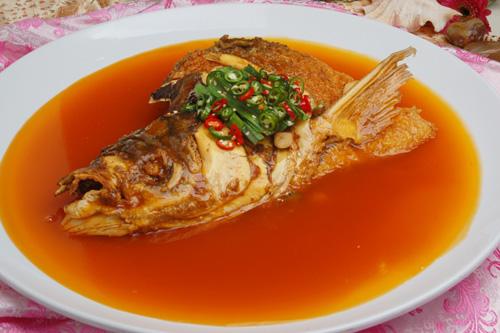 千島湖魚頭王