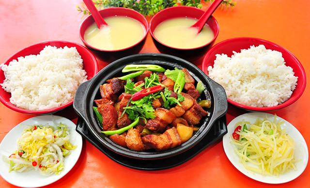 小炒--回锅肉类