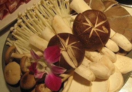 各类菇类食物营养价值与烹饪方法介绍