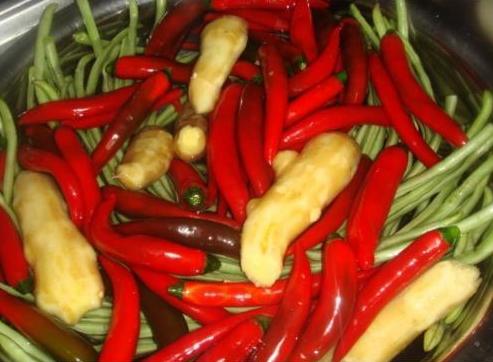 四川泡菜有什么营养价值?